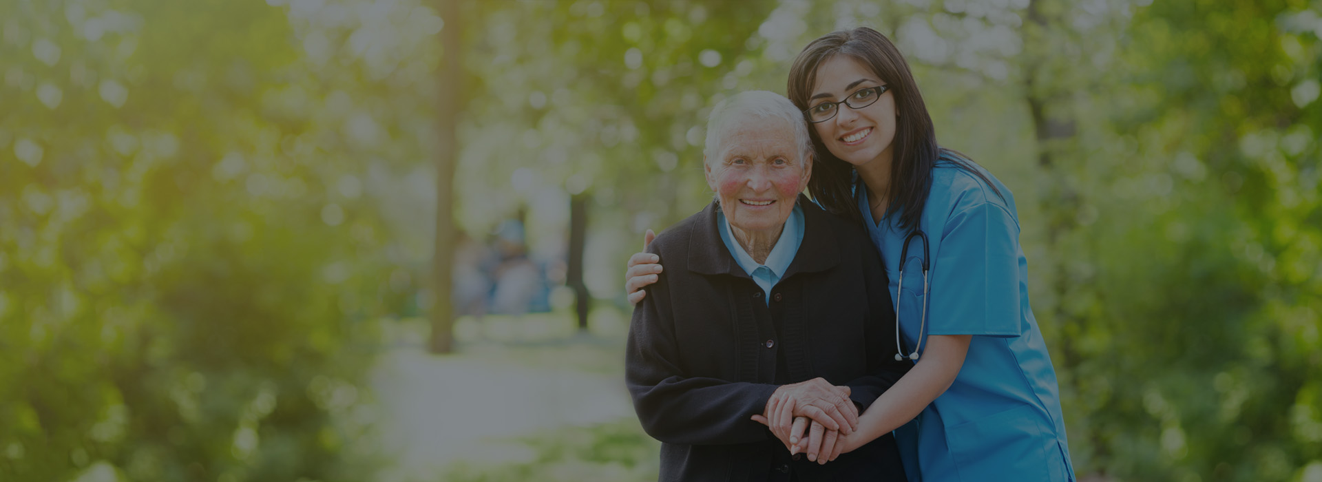 24 hour care for the elderly in their own home